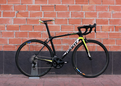 Giant Advanced TCR Pro 2