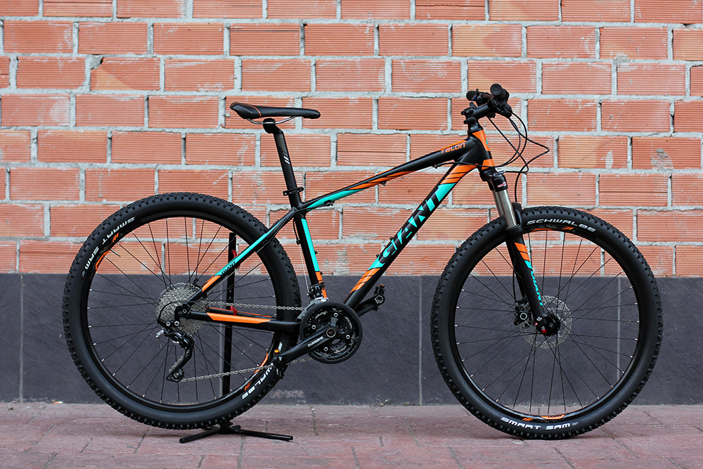 Giant Talon 27.5 2LTD